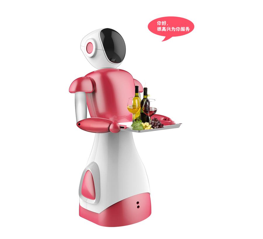 智能傳菜機器人-工業設計,外觀設計,人性化設計.jpg
