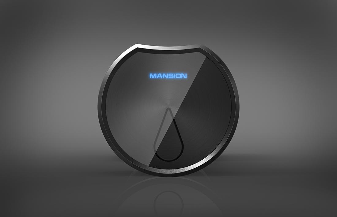 指紋鎖-智能優化設計-怡覺工業設計案例.jpg