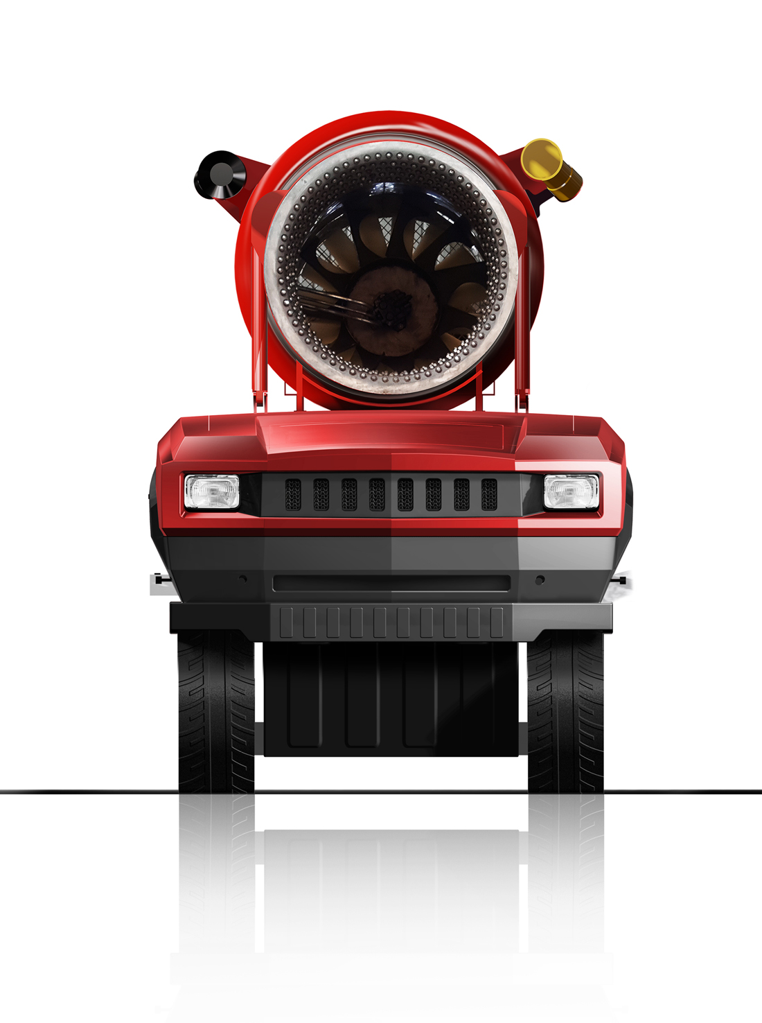 智能消防機器人-外觀設計,工業設計-怡覺設計.jpg