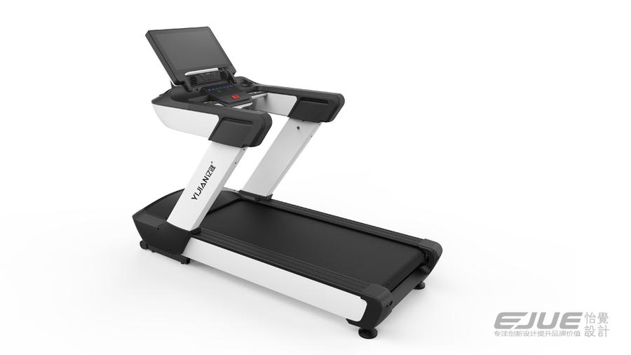 健身健美跑步機-江蘇工業設計,工業產品設計.jpg