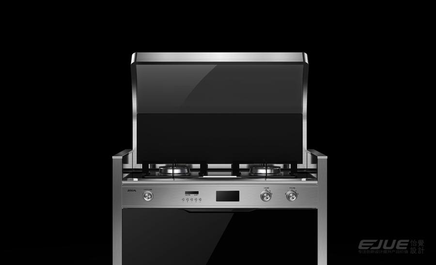 創新廚房革命,集成灶臺-結構設計,外觀設計.jpg
