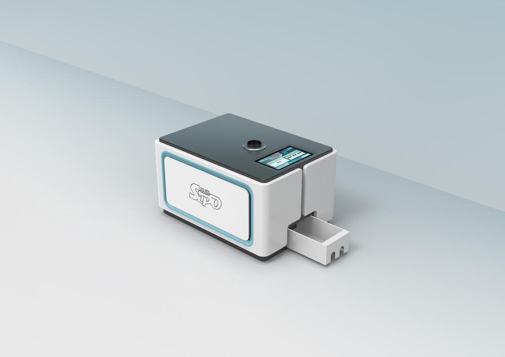 近紅外分析儀醫療產品外觀結構設計2.jpg