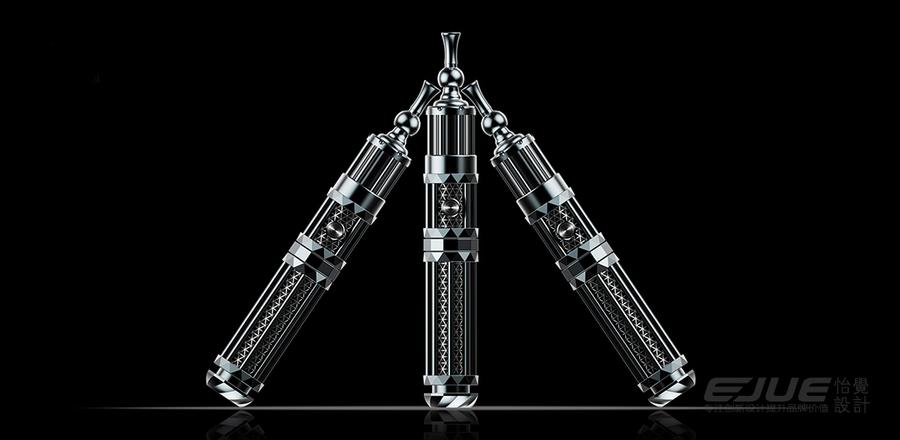 智能電子產品,電子煙,外觀設計,南京怡覺工業設計公司,結構設計.jpg