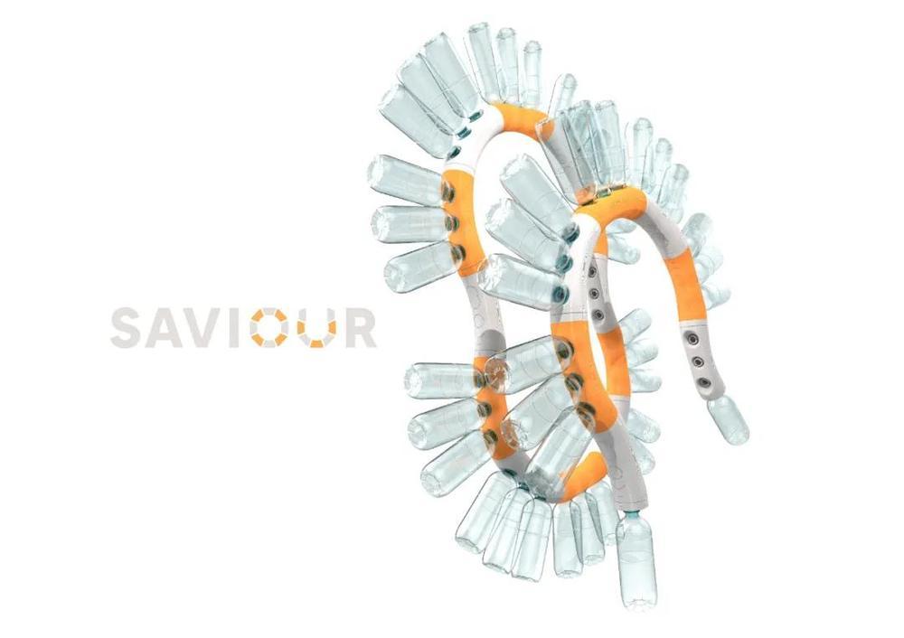 江蘇工業設計—智能產品設計—怡覺設計
