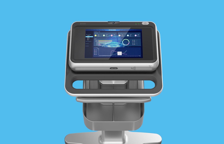 醫用推車-檢測儀-心電圖機-工業設計-產品設計 (6).jpg