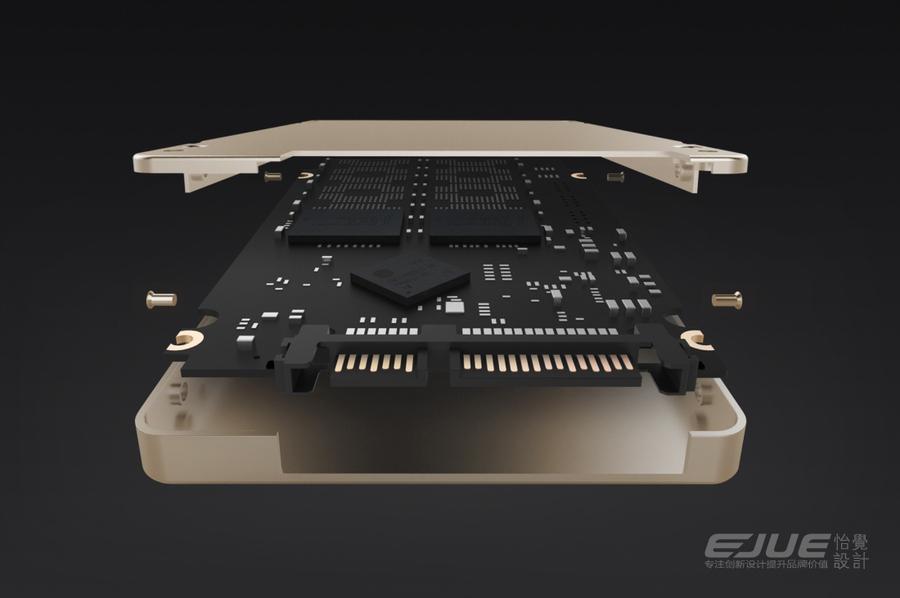 藍光SSD固態硬盤-結構設計.jpg