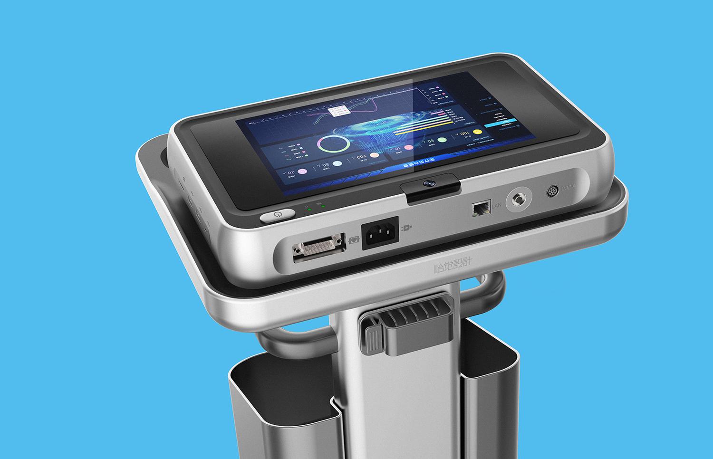 醫用推車-檢測儀-心電圖機-工業設計-產品設計 (7).jpg