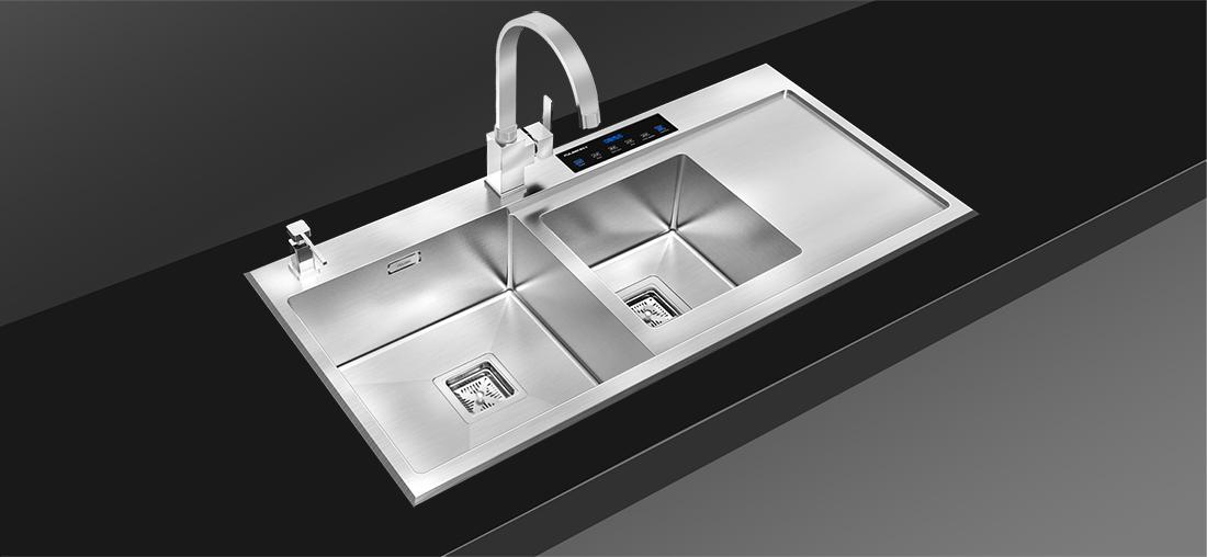 多功能凈化水,智能一體機-南京工業設計公司.jpg