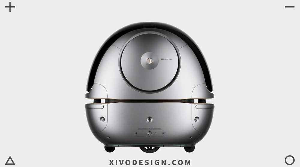 3D建?!?3D效果圖—— 數碼產品設計——小家電設計