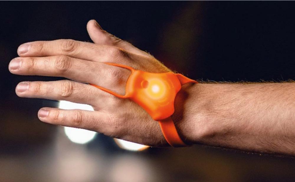 電子產品設計—智能產品設計—怡覺設計